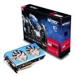Placa de Video Sapphire Radeon Rx 590 8gb Nitro+