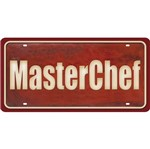 Placa Decorativa 15x30cm Master Chef Lpd-070 - Litocart