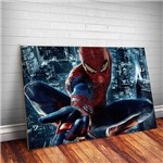 Placa Decorativa Spider-Man 3