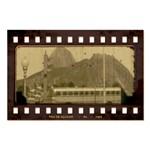 Placa Decorativo em Mdf 15x10 Pão de Açucar Rj Dhpm5-127 - Litoarte