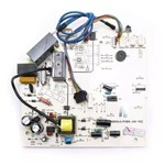 Placa Eletrônica Ar Condicionado Consul Cbv09 W10396924