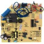 Placa Eletrônica Ar Condicionado Consul Cbv09bbbna W10324344