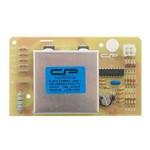Placa Eletrônica Compatível para Lavadora Electrolux Lm08 64800148 Bivolt Cp0137