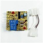 Placa Eletronica de Degelo Refrigerador Side By Side Brastemp 127v