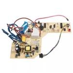 Placa Eletronica de Potencia da Evaporadora Ar Condicionado Split Consul Inverter 18000 Btus