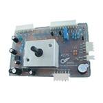 Placa Eletrônica de Potência para Lavadora Electrolux Lbu15 70200963 Alado Bivolt