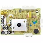 Placa Eletrônica de Potência para Lavadora Electrolux Lt15f 70201676 Original Bivolt