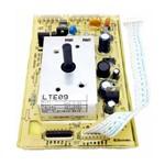 Placa Eletrônica de Potência para Lavadora Electrolux Lte09 70202145 Original Bivolt