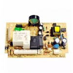Placa Eletrônica de Potencia Refrigerador Electrolux Df80 Df80x 64800637 - Original