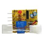 Placa Eletrônica Degelo Refrigerador Brastemp 127v 326013150