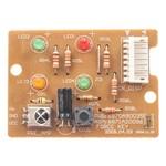 Placa Eletrônica Display Ar Condicionado Split Lg 6871a20096j