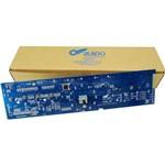 Placa Eletrônica Interface Compatível para Lavadora Bwb11ab / Bwb11a / Bwl11ar / Bwl11ab W10356413 Versão 3
