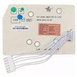 Placa Eletrônica Interface Electrolux Ltc10