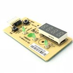 Placa Eletronica Interface Geladeira Electrolux 127v 220v 64800243