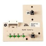 Placa Eletrônica Interface para Lavadora Electrolux Lte09 64500189 Original