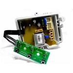 Placa Eletrônica Potência Lavadora Consul 127v W10700346a