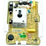Placa Eletrônica Potência Lavadora Electrolux Lbu15 Original 70200963