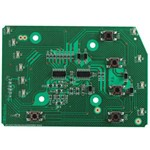 Placa Eletronica Potencia Lavadora Electrolux Ltc15 127v 220v 70200649 Alado