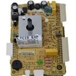 Placa Eletrônica Potência Lavadora Electrolux Ltc15 70200649-Original Placa Eletrônica Potência Lavadora Electrolux Ltc15 70200649 Original