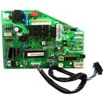 Placa Eletrônica Principal Ar Condicionado Split Springer Newcarrier 42rnca 22k