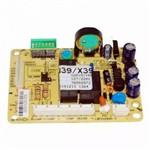 Placa Eletrônica Refrigerador Electrolux Dfn39/dfx39 70202973 - Bivolt
