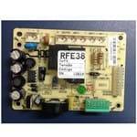 Placa Eletrônica Refrigerador Electrolux Original Rfe38 70200714