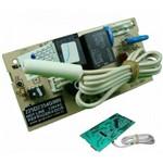 Placa Eletrônica Refrigerador Ge 220v 225d2354g009