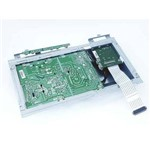 Placa Fonte + Video Flat e Botao Ajuste Monitor Aoc 2050sn