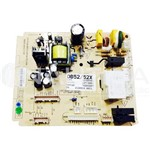 Placa Geladeira Electrolux Db52x Dt52 70203227 A96969501 Biv