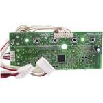 Placa Interface Lavadora Brastemp W10474203