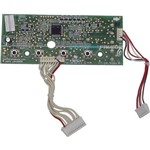 Placa Interface Lavadora Consul W10344774 Cwl75a Cwl10b