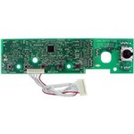 Placa Interface Lavadora Consul W10626365 Cwc10 Cwg11 Cwk11