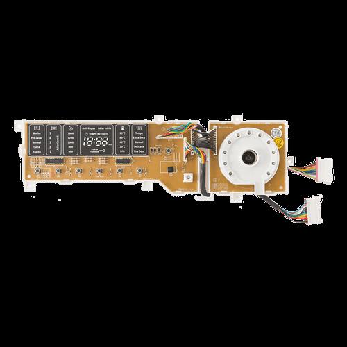 Placa Interface Lavadora - Lse09
