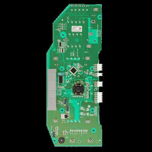 Placa Interface Lavadora - Lst12