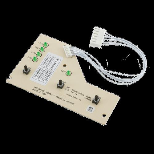 Placa Interface Lavadora - Lte12