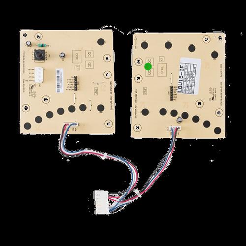 Placa Interface / Pressostato Eletronico - Lbu15 Lbu16