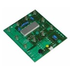 Placa Interface Refrigerador Electrolux Dfi80 Di80x 64800640 64502715