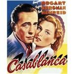Placa Madeira MDF 20x25 Filmes Casablanca LPMC-015 - Litocart
