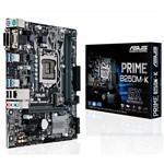 Placa Mãe Asus Prime B250M-K Socket LGA 1151 - Até 2 DDR4