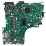 Placa Mãe Notebook Asus X450ld Core I5 4Gb Vídeo Dedicado (6260)