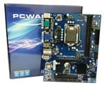 Placa-Mãe PCWARE H310 PRO DDR4 LGA 1151 - InfoParts