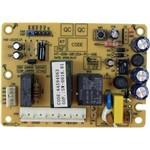 Placa Módulo Potência Geladeira Electrolux Df34a 64594063