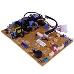Placa Potência Ar Condicionado Split Lg Ebr52847607 Cs09aq