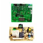 Placa Potência Placa Interface Geladeira Electrolux Df80