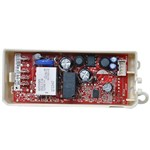 Placa Potência Refrigerador Brastemp Consul W10678917 Brm39e