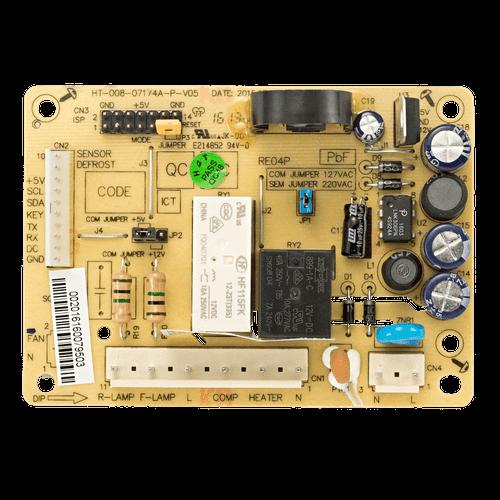 Placa Potencia Refrigerador - Df46 Df49