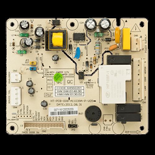 Placa Potencia Refrigerador - Df51 Df52x