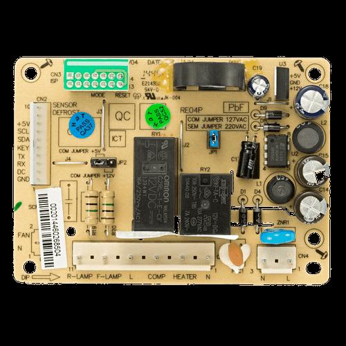 Placa Potencia Refrigerador - Df36a Df36x