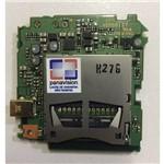 Placa Principal Panasonic Montada Dmc-fh2 Nova e Original