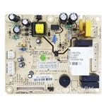 Placa Principal / Potência 127/220V 70202437 para Refrigerador Electrolux DF80, DF80X